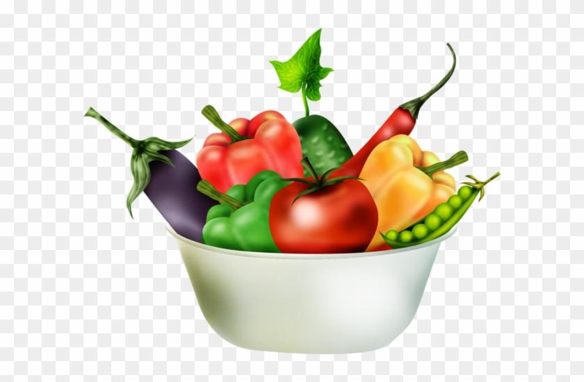 Obst Und Gemüse - Vegetable - Free Transparent PNG Clipart ...