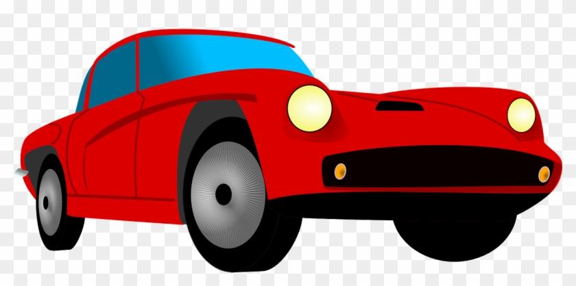 Das Automotive Nord Ist Ein Zusammenschluss Der Drei - Sports Car Clip Art #238796