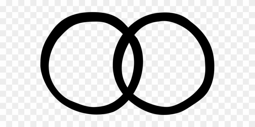 Wohnung Mann Ehe Verheiratet Heiraten Ring Marriage Symbol Free