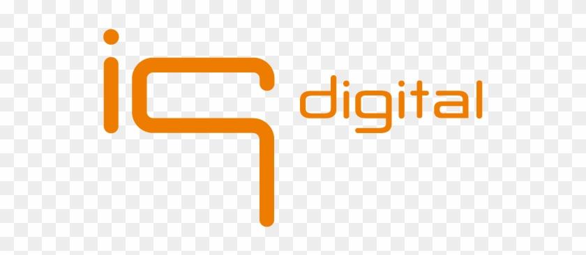 Iq Digital Media Marketing Gmbh Logo #239059