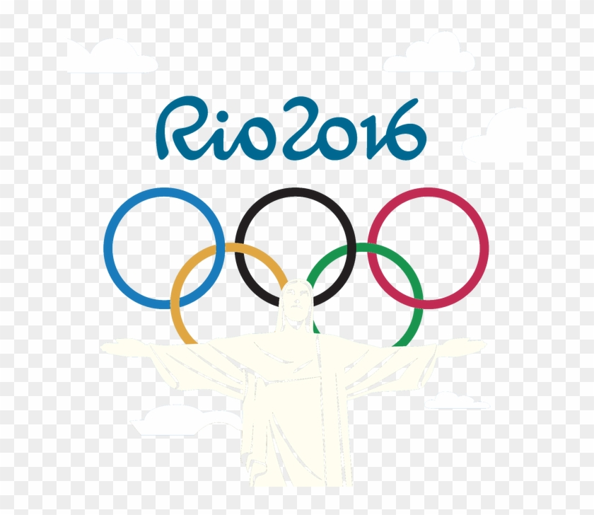 2016 Summer Olympics Opening Ceremony 2018 Winter Olympics - Bbc Rio 2016 Olympic Games-special Interest (blry) #239455