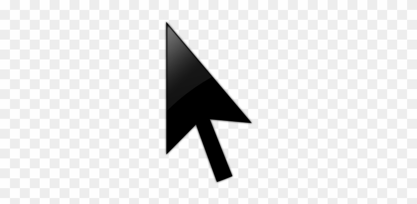 Hand Pointer Clip Art - Photoshop Path Selection Tool Icon #239681