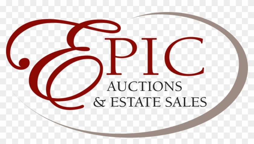 Epic Auctions & Estate Sales - Book Your Next Event With Us #239725
