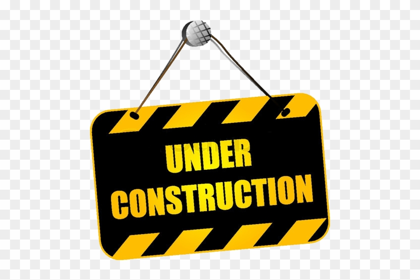 Millennium Begins Building - Under Construction Png #239851