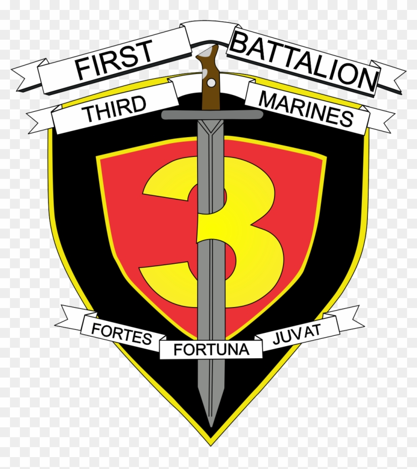 1st Battalion 3rd Marines #239869