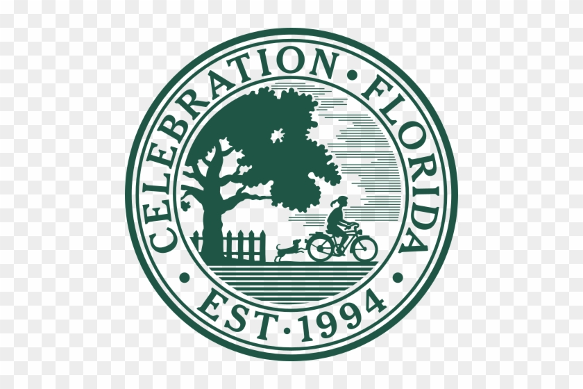 240 × 240 Pixels - Celebration Florida Logo #239925