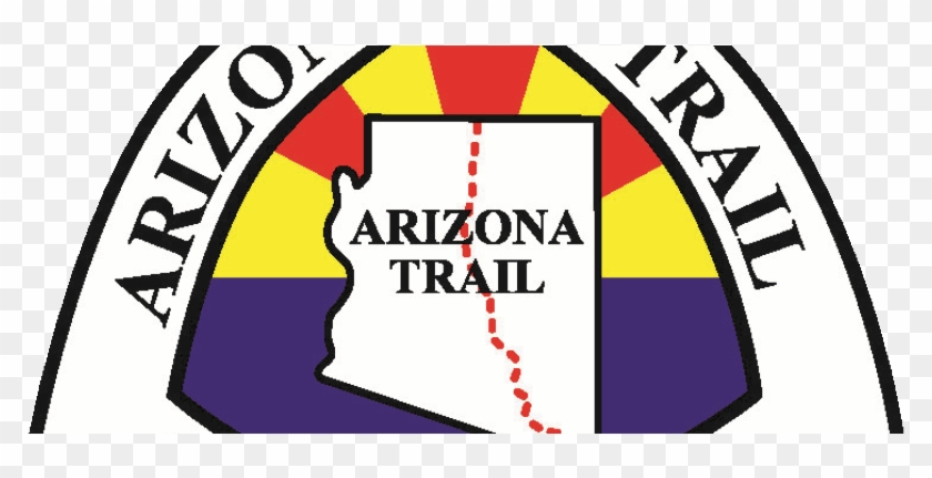 Arizona Trail Day- Celebrate The Arizona Trail At Buffalo - Arizona Trail Logo #239932