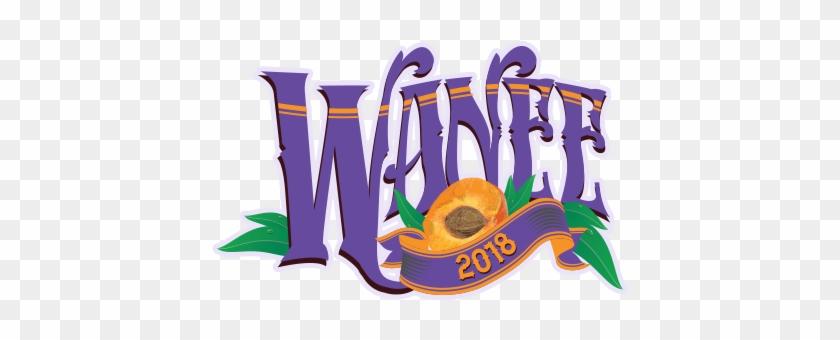 Join Everyone At The Spirit Of Suwannee Music Mark - Wanee Music Festival Logo #239957