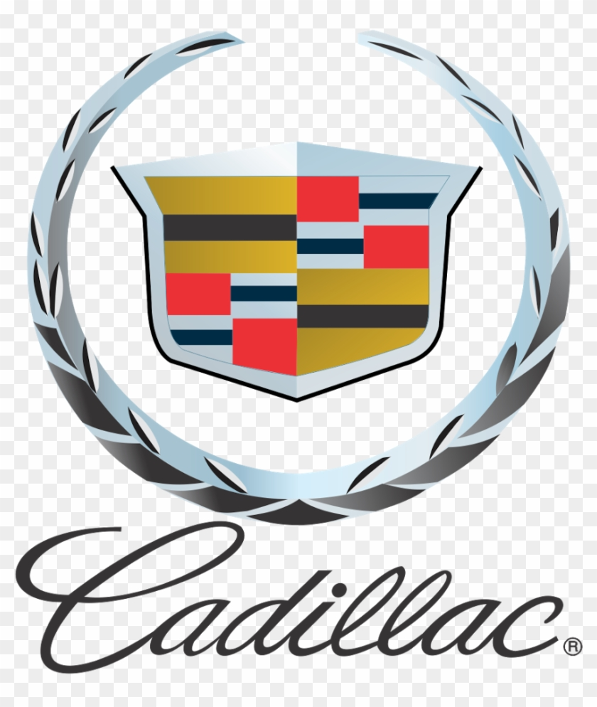 Cadillac Logo Transparent - All Cars Logos One By One #240141
