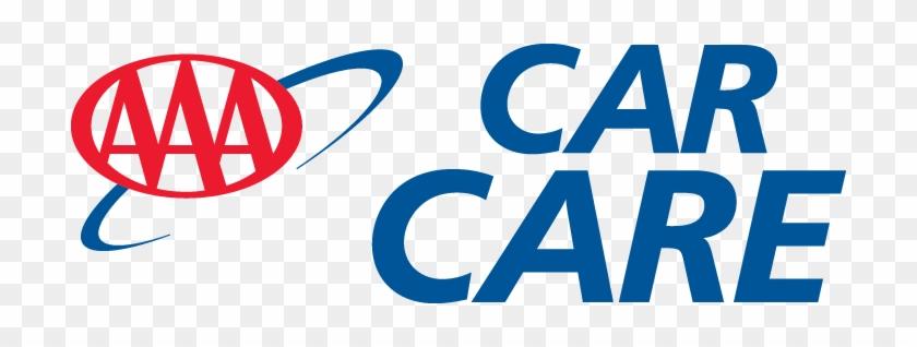 Aaa Car Care Lg - Aaa Car Care Center Logo #240180