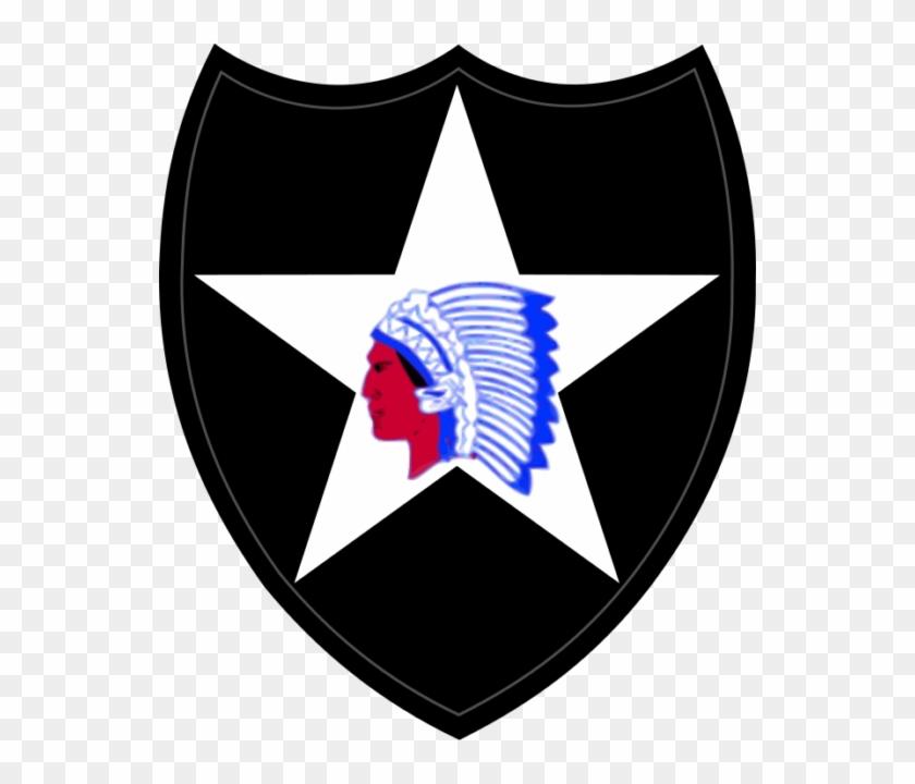 2nd Infantry Division - 2nd Infantry Division #240223
