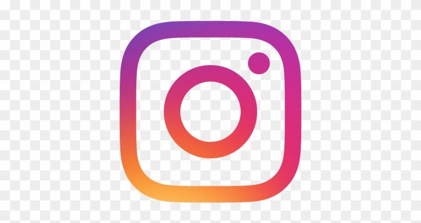 Instagram Png Icon - Hi Res Instagram Logo #240281