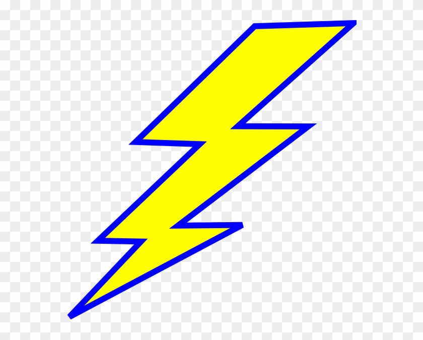 Lightening Clipart Electric Spark - Clip Art Lightning ...
