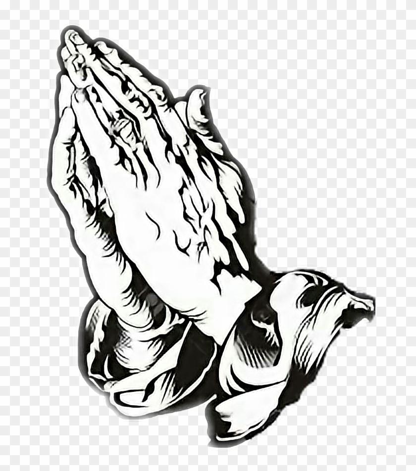 Praying Prayer Drawing Others Hands Free Transparent - Praying Prayer Drawing Others Hands Free Transparent #1532638