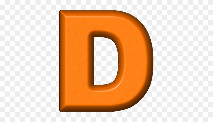 Orange Refrigerator Magnet D - Orange Refrigerator Magnet D #1539598