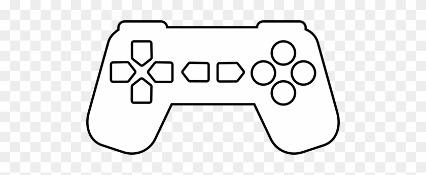Gamer Images Black And White Clipart Xbox 360 Controller Gamer Images Black And White Clipart Xbox 360 Controller Free Transparent Png Clipart Images Download