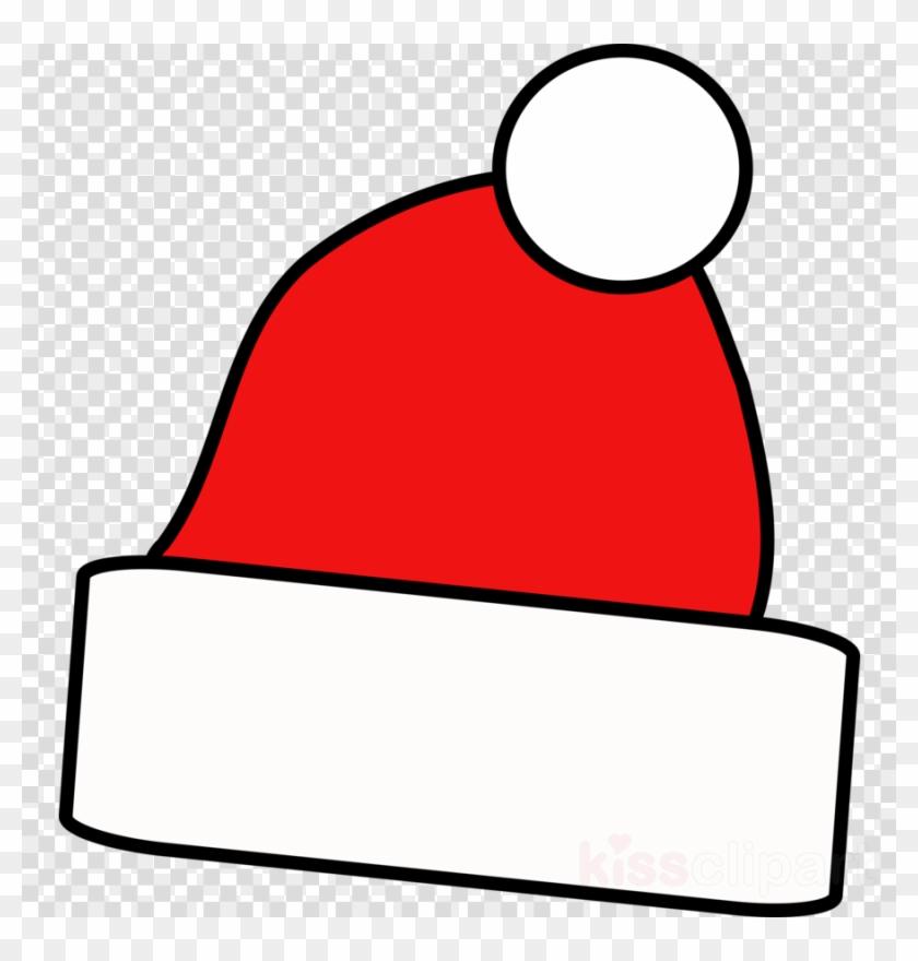 07afac8961348 Christmas Cap Clipart Santa Claus Hat Clip Art - Christmas Cap Clipart  Santa Claus Hat Clip