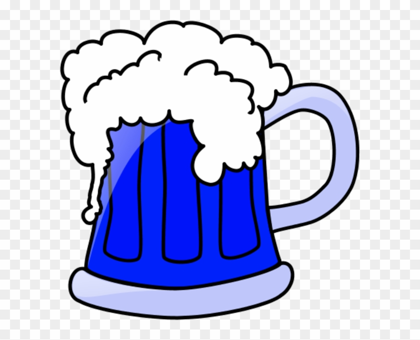 Drawing Beer Mug Clipart Cliparts And Others Art Inspiration - Beer Clip Art #35858