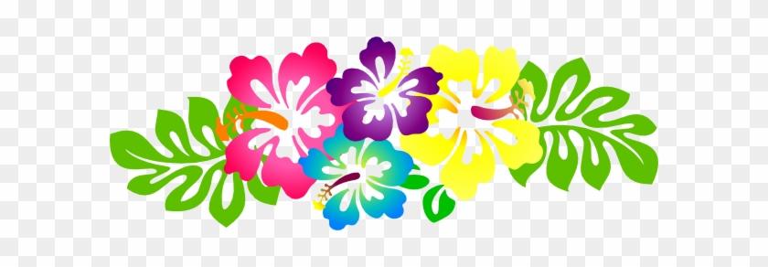Hawaiian Clip Art - Hawaiian Clip Art Borders - Free Transparent PNG Clipart  Images Download