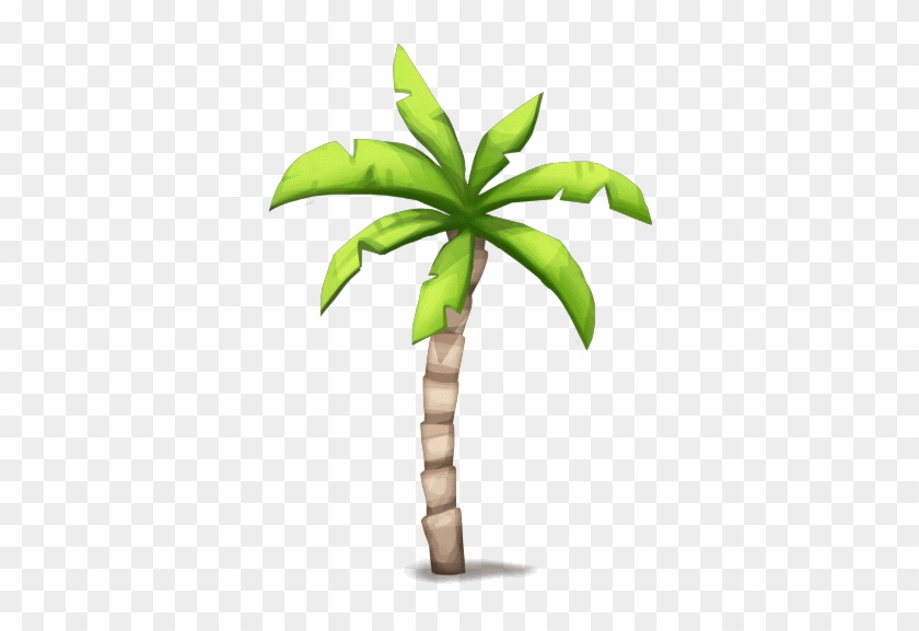 Coconut Tree - Coconut Tree Png File #36045
