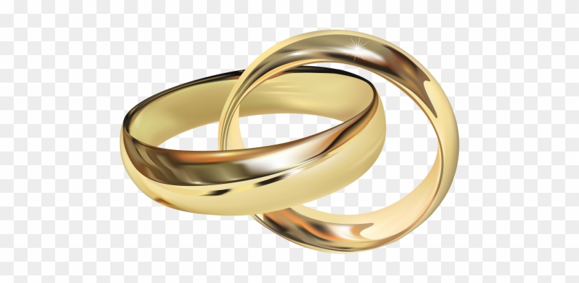 Wedding Rings Png Clip Art Gold Wedding Rings Png Free