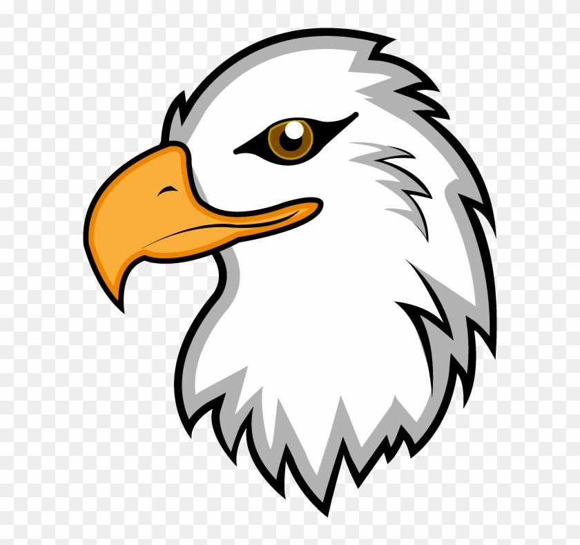 eagle clip art mascot cartoon bald eagle clip art free rh clipartmax com Reading Eagle Clip Art Clear Reading Eagle Clip Art Clear