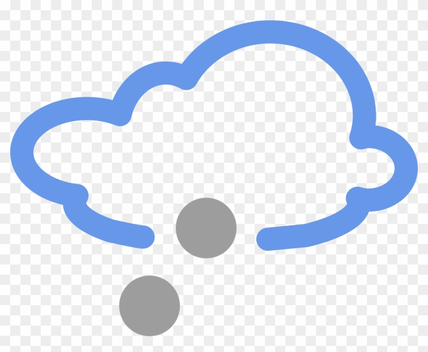 Big Image - Weather Forecast Symbols Snow #37148
