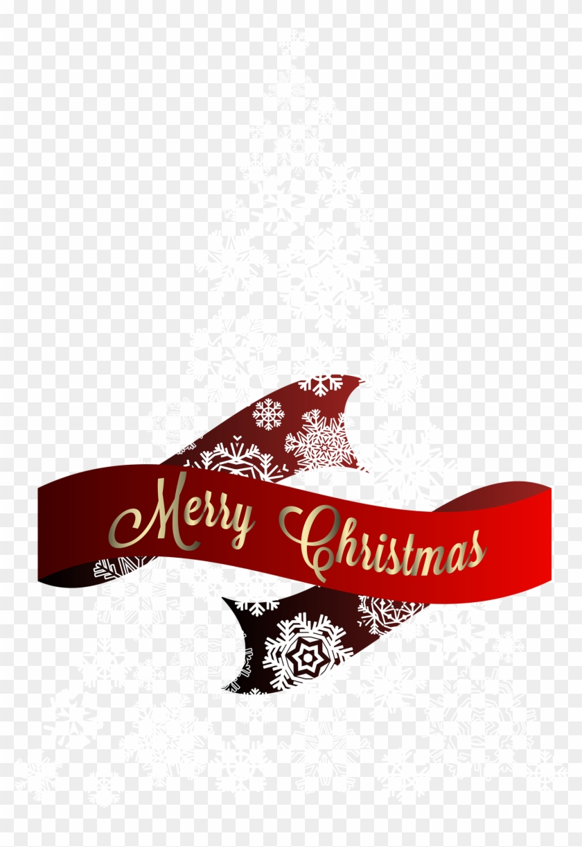 White Christmas Tree Png Clipart - Christmas Day #37524