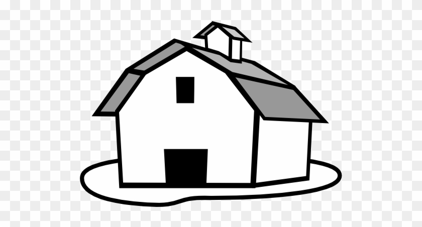 farmhouse clipart black and white farm clip art black and white rh clipartmax com farm clipart pictures for free farm clipart images