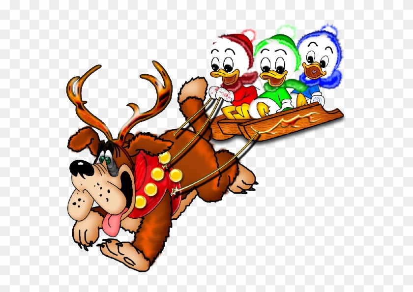 Christmas Clipart Images - Baby Disney Christmas Clipart #37987