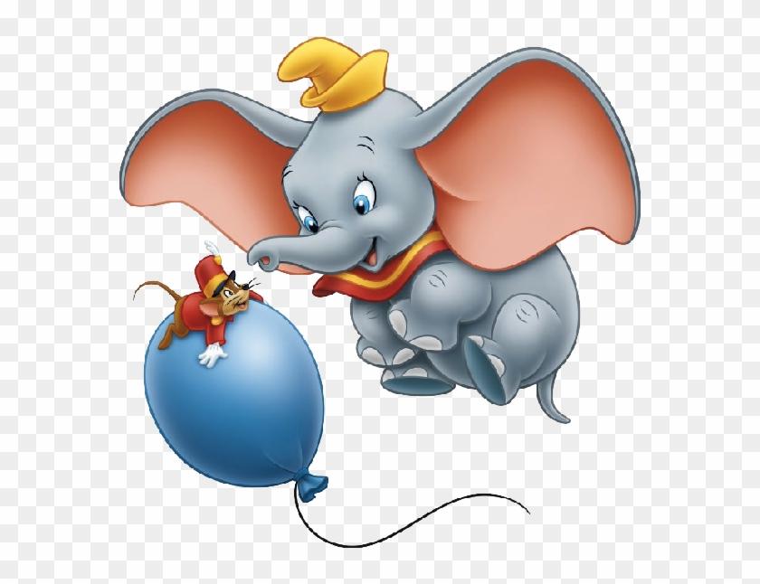 Dumbo Christmas Clipart Cliparthut Free Clipart - Dumbo Disney #38002