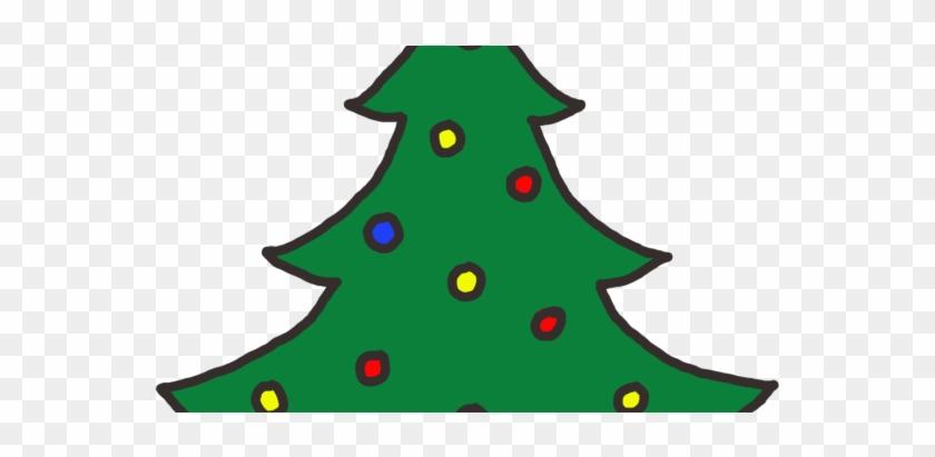 Christmas Trees Images Clip Art - Xmas Tree #38085