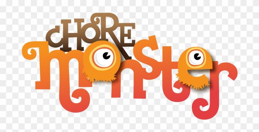 My Favorite Things - Chore Monster #38333