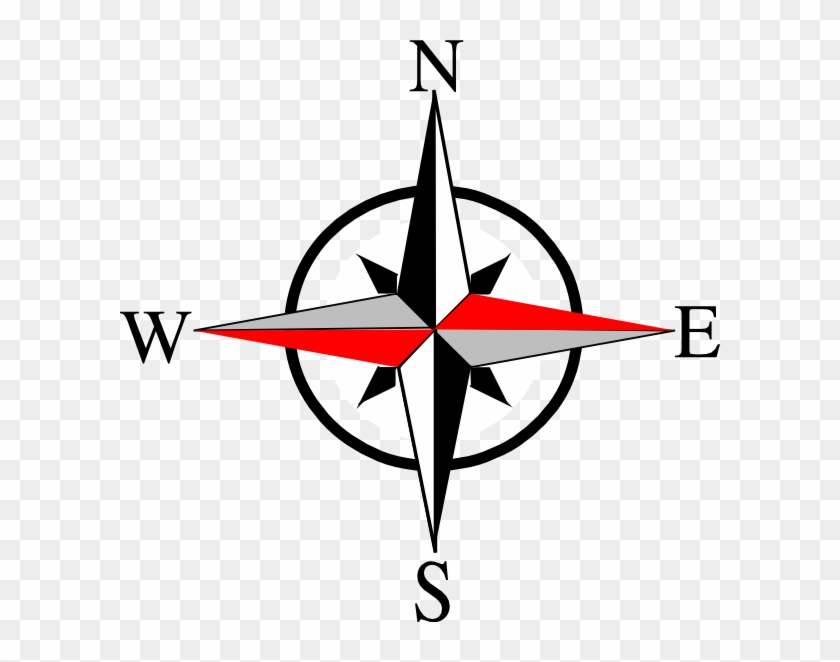 compass north clipart north east south west free transparent png