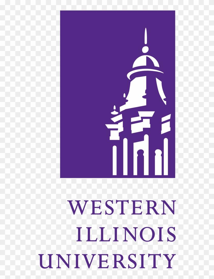 Western Illinois University - Western Illinois University Logo #38737