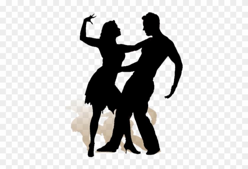 Cuba Clipart Salsa Dance - Salsa Dance Clip Art #38747