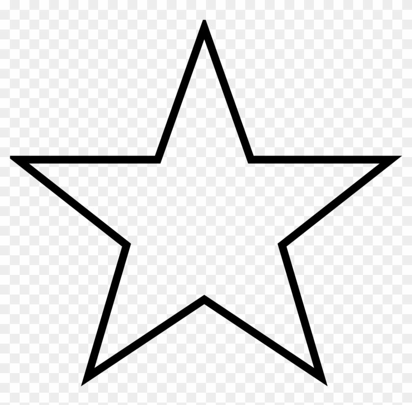 Star Pics - Top Right Corner Borders #38885