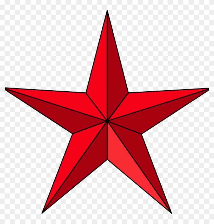 Christmas Star Clip Art