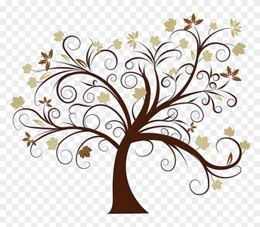 """I'd Like This As An Idea For The """"family Tree"""" Tattoo - Free Clipart Family Reunion #38988"""