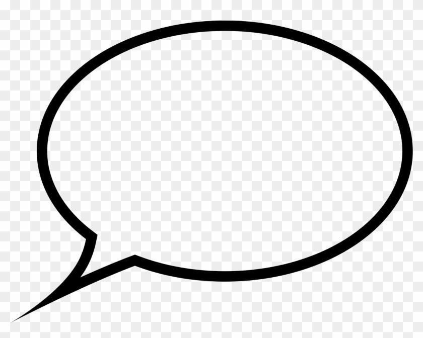 text bubble template transparent clipart speech bubble free