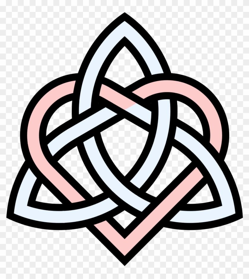 Celtic Celtic Symbol For Family Free Transparent Png Clipart