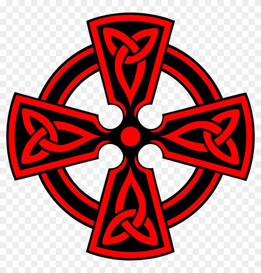 Open - Celtic Cross #39360