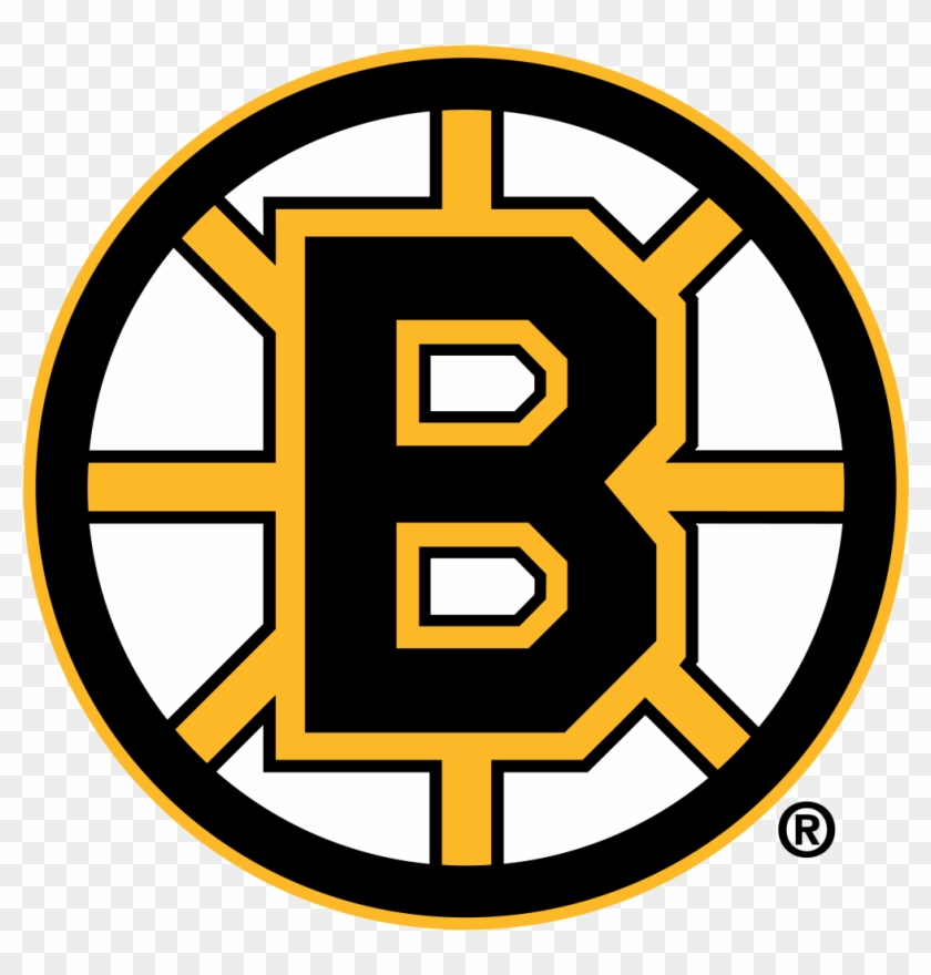 Boston Bruins Logo Clip Art
