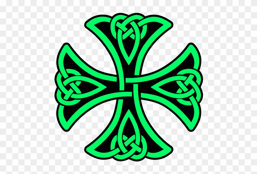 Celtic Tattoos Designs- High Quality Photos And Flash - Celtic Cross #39447