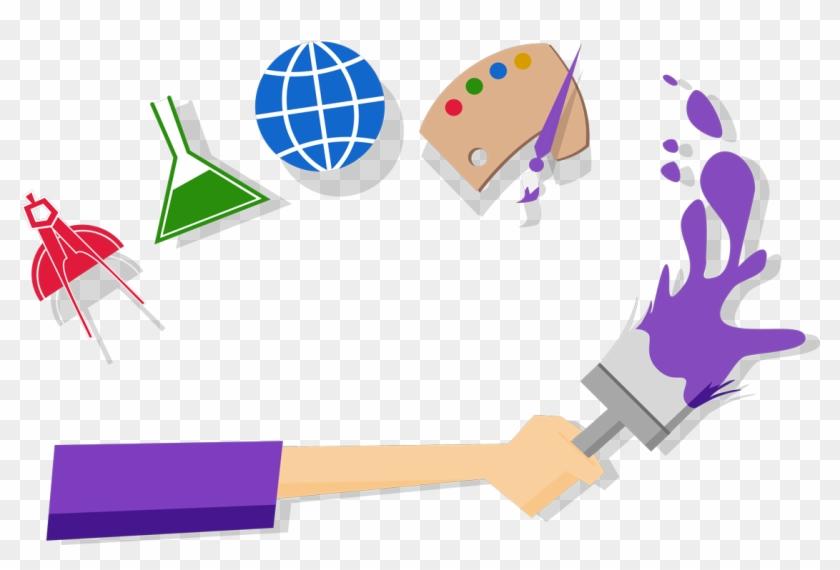 Create A Kahoot, Illustration - World Wide Web Icon #39510