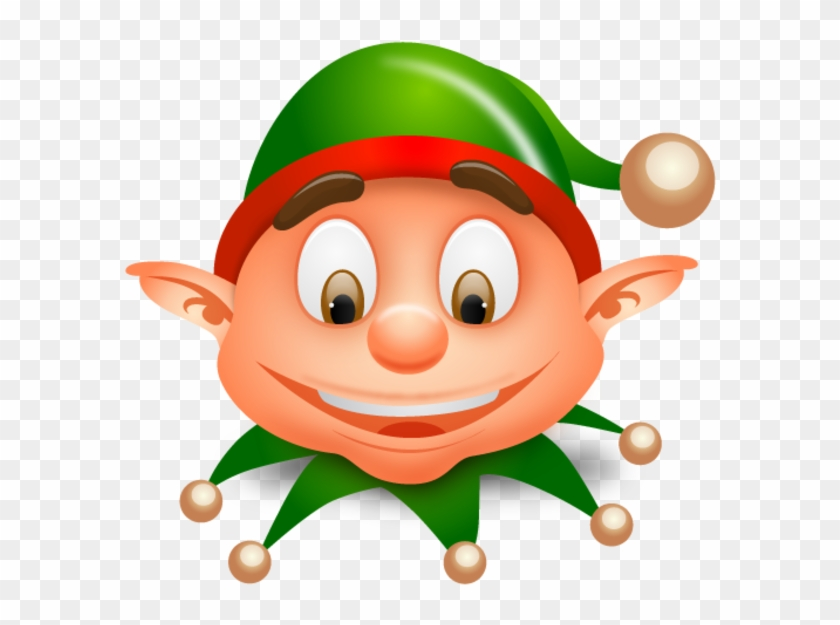 Christmas Girl Elf Clipart Archives Hd Christmas Pictures - Christmas Elf #39526