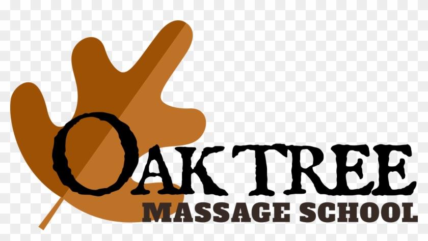 Logo Image - Oak Tree Massage School #40404