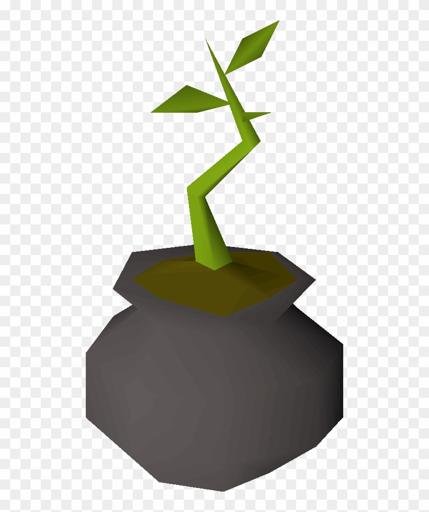 Bagged Plant Detail - Old School Runescape #40413