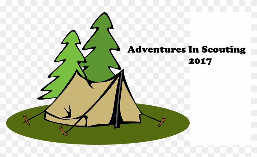 adventures in scouting camping clip art free transparent png rh clipartmax com camping clipart pictures Camping Cute Clip Art