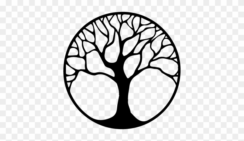 Shop Tree Of Life Silhouette Free Transparent Png Clipart Images Download